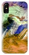 Inundation Zone IPhone Case