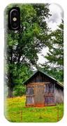 Iotla Valley  IPhone Case