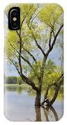 Iowa Flood Plains IPhone Case