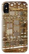 Iran Isfahan Forty Columns IPhone Case