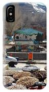 Iran Kandovan Spices IPhone Case