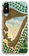 Ireland 1894 IPhone Case