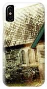 Ireland Church Xiv IPhone Case