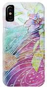 Iridescent Fairytale IPhone X Case