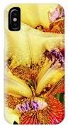 Iris - Customized IPhone Case