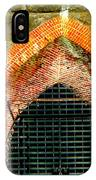 Iron Furnace Stack  IPhone Case