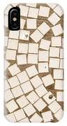 Irregular Mosaic Texture IPhone Case