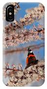 Irresistible Blossom IPhone Case