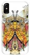 Isaosam IPhone Case