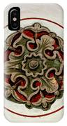 Islamic Art 02 IPhone Case