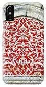 Islamic Art 04 IPhone Case