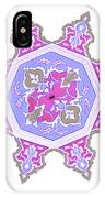 Islamic Art 06 IPhone Case