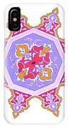 Islamic Art 07 IPhone Case