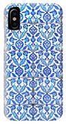 Islamic Tiles 01 IPhone Case