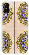 Islamic Tiles 03 IPhone Case