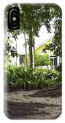 Island Style Living IPhone Case