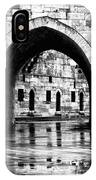 Istanbul Arch IPhone Case