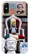 Italy Memorabilia IPhone X Case