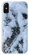 It's Snowing IPhone Case