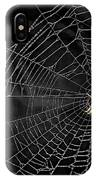 Itsy Bitsy Spider My Ass 3 IPhone X Case