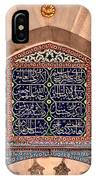 Iznik 05 IPhone Case