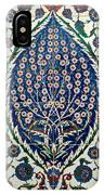 Iznik 07 IPhone Case