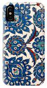 Iznik 12 IPhone Case