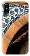 Iznik 17 IPhone Case
