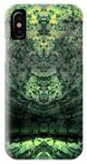 Jabba Green IPhone Case