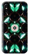 Jade Reflections - 2 IPhone Case