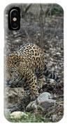 Jaguar 4 IPhone Case