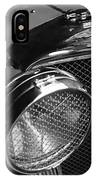 Jaguar Ss Angled Front IPhone Case
