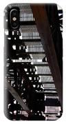 Jammer Architecture 008 IPhone Case
