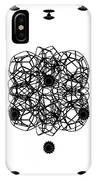 Jammer Asymmetrical Symmetry IPhone Case