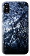 Jammer Blue Hematite 001 IPhone Case