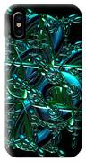 Jammer Chess In Motion IPhone Case