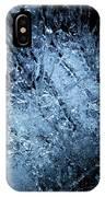 jammer Frozen Cosmos IPhone Case
