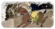 Japan Boshin War, 1868 IPhone Case