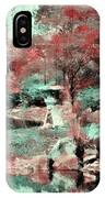 Japanese Garden's IPhone Case