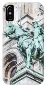 Jeanne D'arc IPhone Case