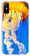 Jellyfish 5 IPhone Case