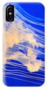 Jellyfish IPhone X Case