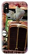 Jerome Mine Collage IPhone Case