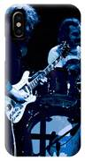 Jerry And Billy At Winterland 2 IPhone Case