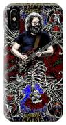 Jerry Card IPhone Case