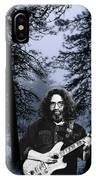 Jerry Cold Rain And Snow IPhone Case