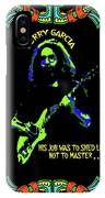 Jerry Shedding Light IPhone Case