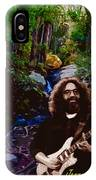 Jerry's Mountain Music 7 IPhone Case
