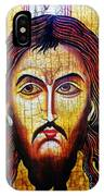 Jesus Christ Mandylion IPhone Case