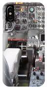 Jet Cockpit IPhone Case